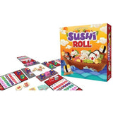 Sushi Roll family Kids Game