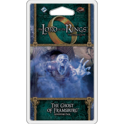 Lord of the Rings LCG: The Ghost of Framsburg