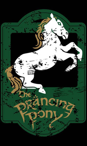 The Prancing Pony T-Shirts