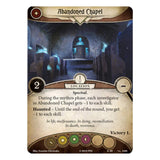 Arkham Horror LCG: The Wages of Sin Mythos Pack