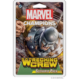 Marvel Champions LCG: The Wrecking Crew