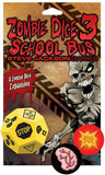 Zombie Dice 3 School Bus