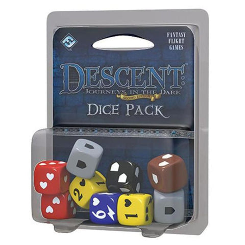 Dice Ages: 13 and up Geek South Africa