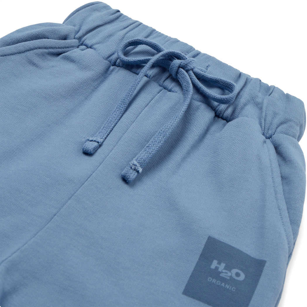 H2O Basic Authentic Kids Sweatpant Pants 2525 Vintage Blue