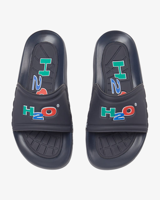 H2O Shoes/Swim/Accessories Bathshoe Sandal 2500 Navy
