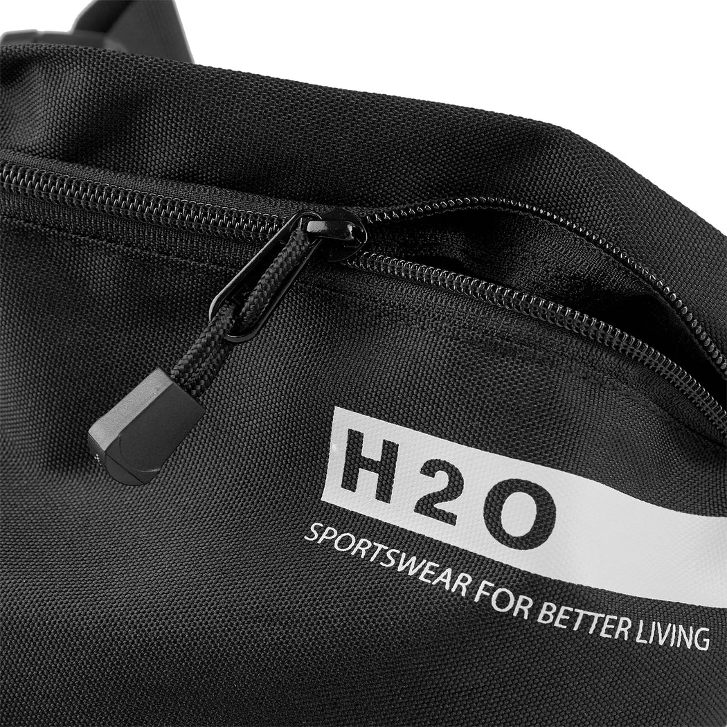 H2O Shoes/Swim/Accessories Langeland Waist Bag Bag 3500 Black