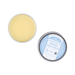 Magic Balm Baby - Baume apaisant contre le vent et le froid!