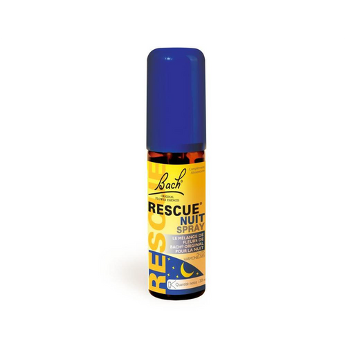 Rescue® Nuit Spray, 20 ml