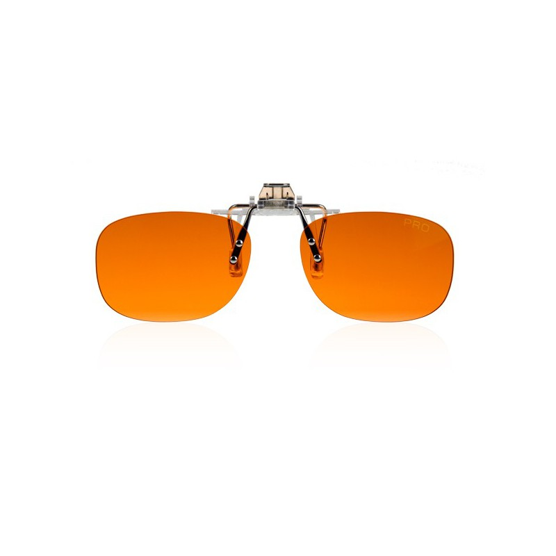 Lunettes de protection PRISMA clip on Office AR -1 Clip on (CP709)