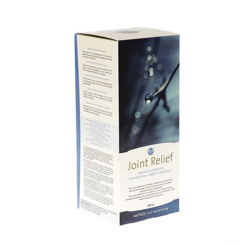 Joint Relief - Os , muscles et articulations (480 ml)