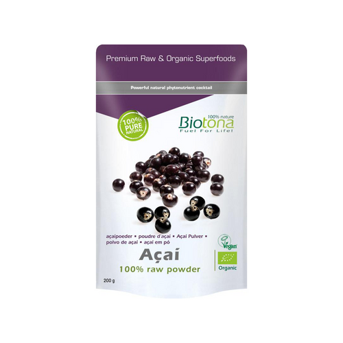 Açaï - 100% raw powder — 200 g