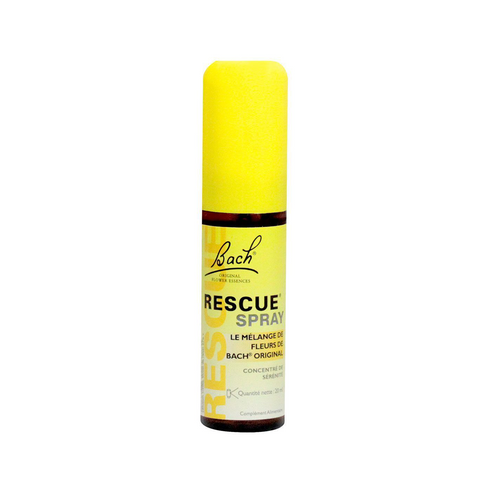 Rescue® Spray, 20 ml
