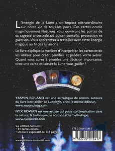 La Lunologie - Cartes Oracle