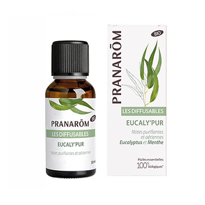 Eucaly'Pur - Purifiant - 30 ml