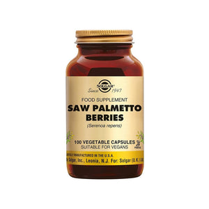 Saw Palmetto - 100 gélules