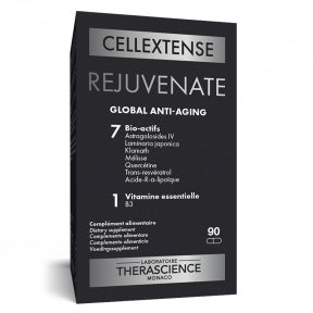 Rejuvenate -  Global Anti-Aging