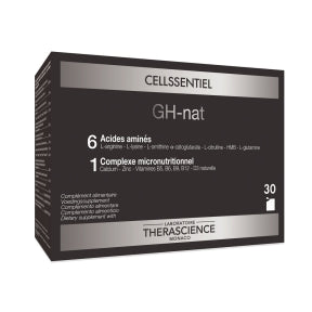 Cellssentiel GH-NAT - 30 sachets