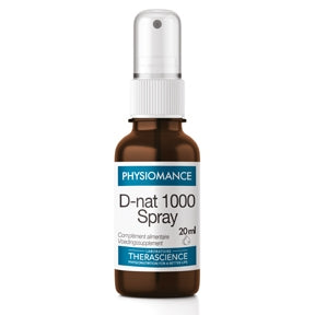 D-nat 1000 Spray - 20 ml