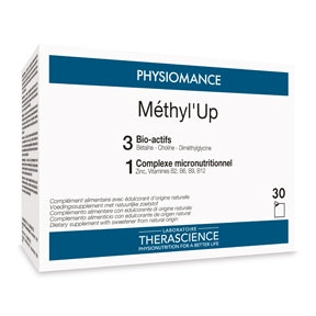 Méthyl'up - 30 sachets