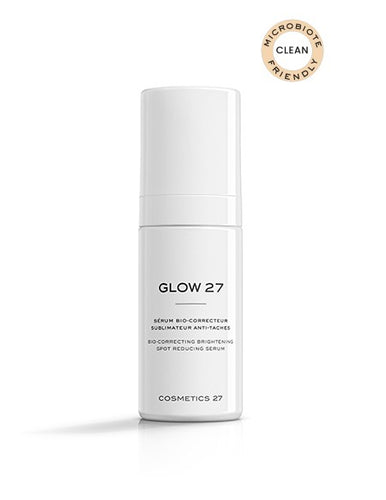 Glow 27 SÉRUM BIO-CORRECTEUR SUBLIMATEUR ANTI-TACHES