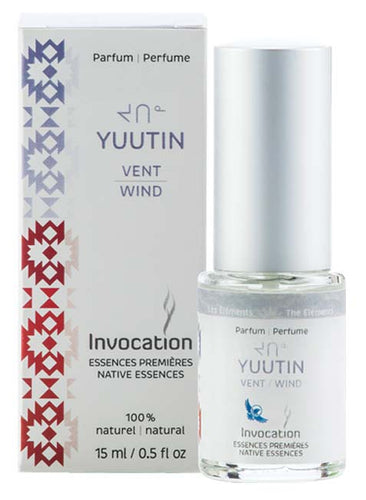 Invocation YUUTIN -15 ml