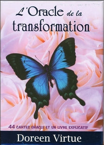 L'Oracle de la transformation - Doreen Virtue
