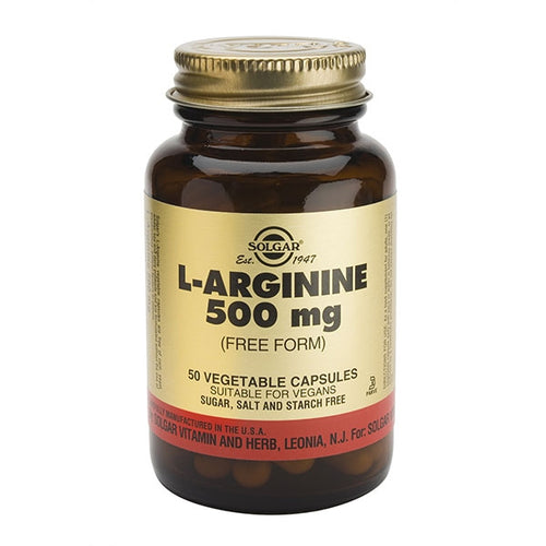L-Arginine - Performance physique