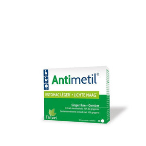 Antimetil - 30 comprimés