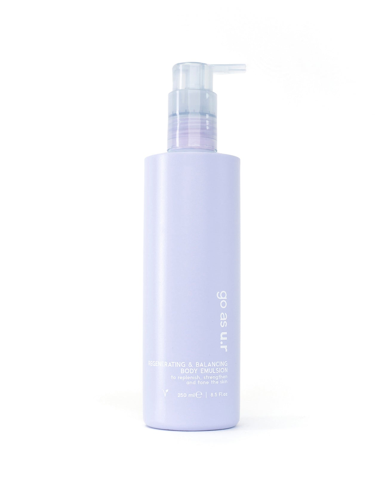 regenerating & balancing body emulsion | 250 ml
