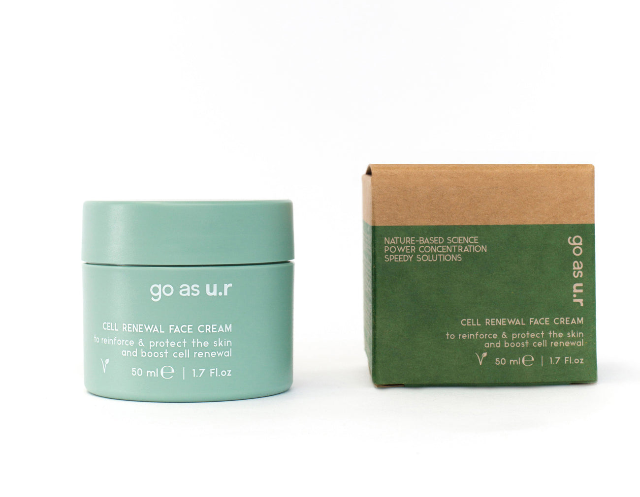 cell renewal face cream | 50 ml