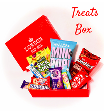 London Treats Box