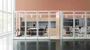 Ethospace System - Tri County Office Furniture