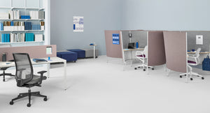 Prospect Media Space - Tri County Office Furniture