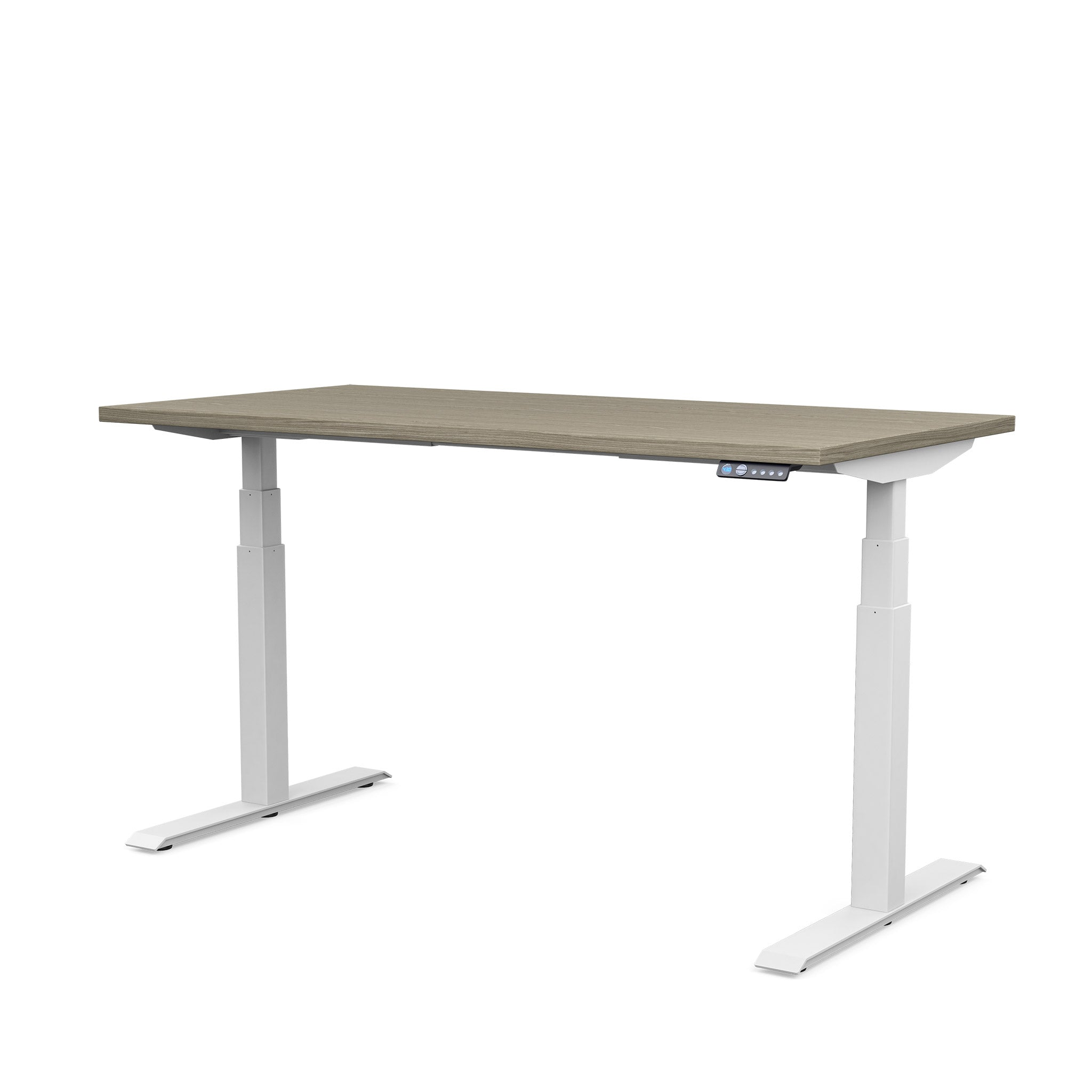 Switchback Height Adjustable Table