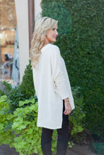 Lyle Sweater- Ivory