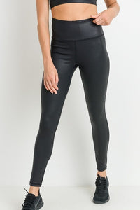 Ashley Leggings - Black