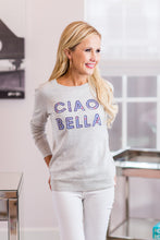 Ciao Bella Sweater