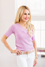 Sida Top - Purple