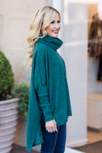 Christy Top- Green