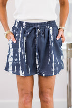 Reves Shorts- Gray