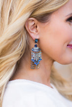 Dancing Queen Earring