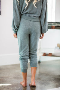 Noa Marled Jogger by Z Supply