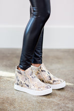 Becky Wedge Sneakers