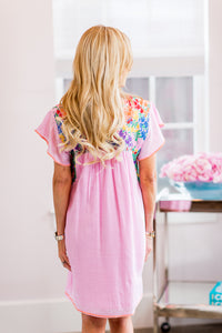 Addie Dress