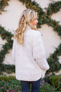 Seven Wonders Pullover- Ivory