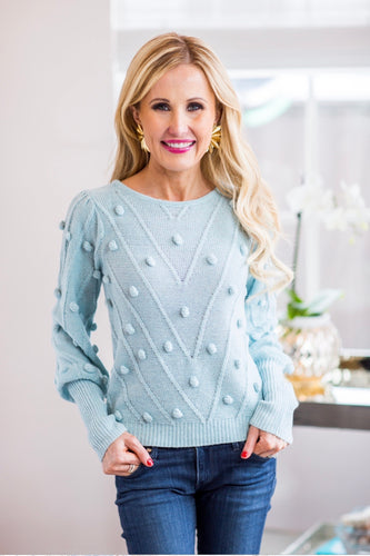 Ainsley Sweater