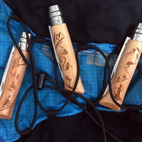 Opinel No.8 Alpine Adventure - Mountain Biking Knife