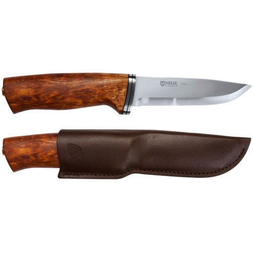 "Helle ""Alden"" Knife"