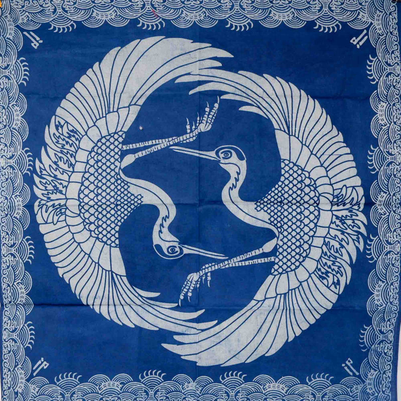 Indigo People Tori Bandana
