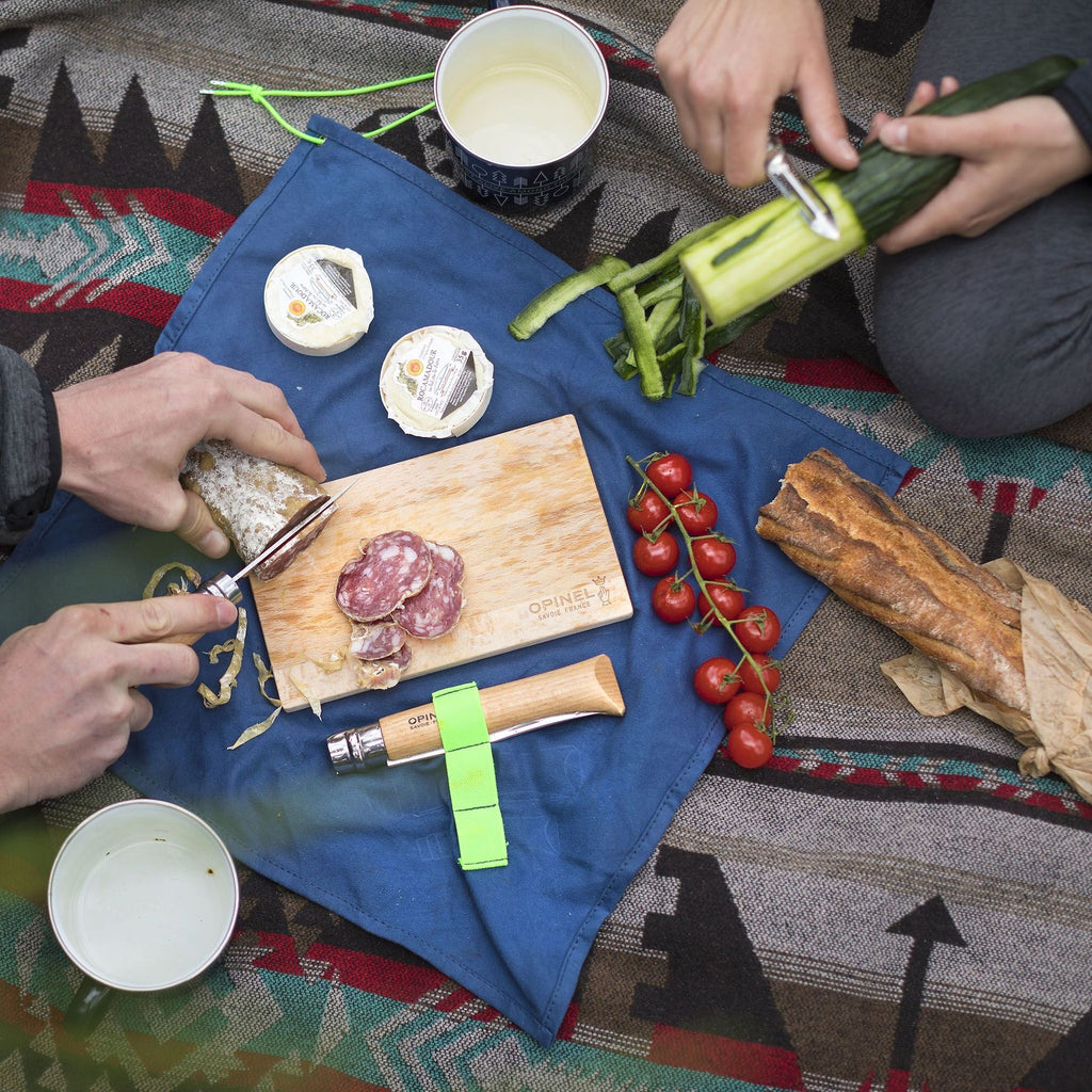Opinel : Nomad Cooking Kit